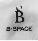 """Вышивка """"B-space"""""""