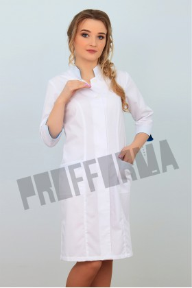 """Халат медицинский """"Элегант"""""""