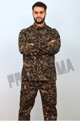 "Костюм рабочий ""Форест"""