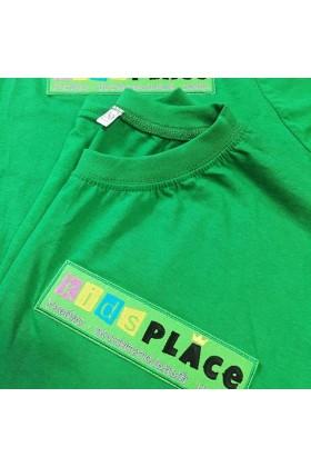 "Вышивка ""Kids place"""