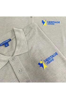 """Вишивка """"Heritage Ukraine"""""""