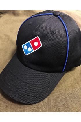 """Вышивка для """"Dominos pizza"""""""