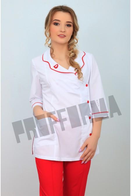 """Куртка медицинская """"Виктория"""""""