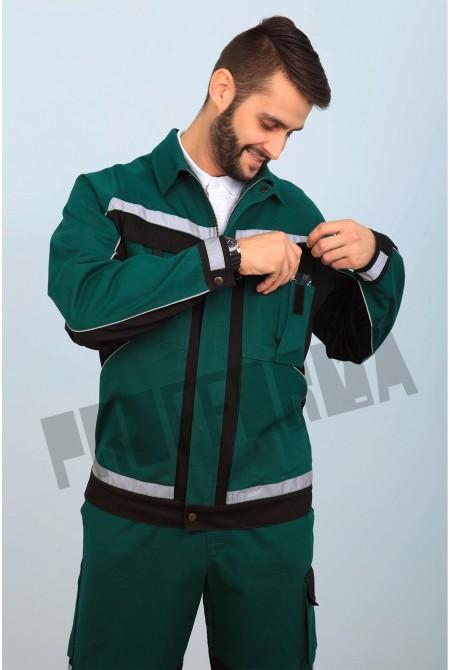"""Куртка робоча """"Премиум+"""""""