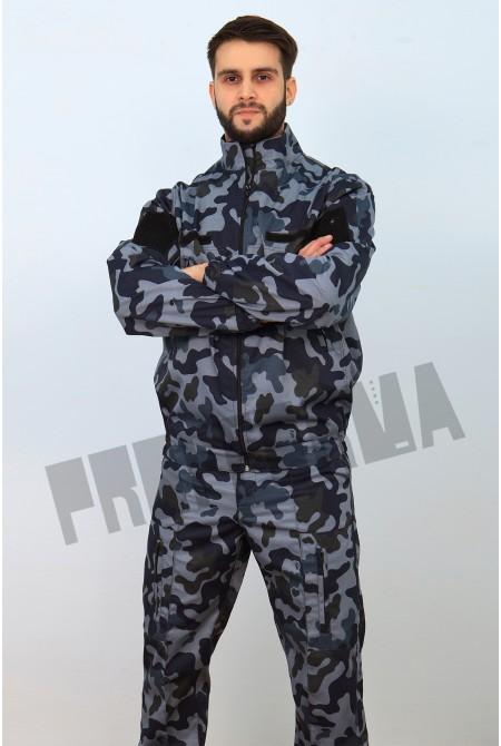 """Костюм рабочий """"Охрана"""""""