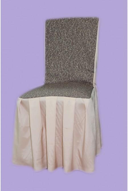 """Чохол на стілець """"Венеція-2"""""""