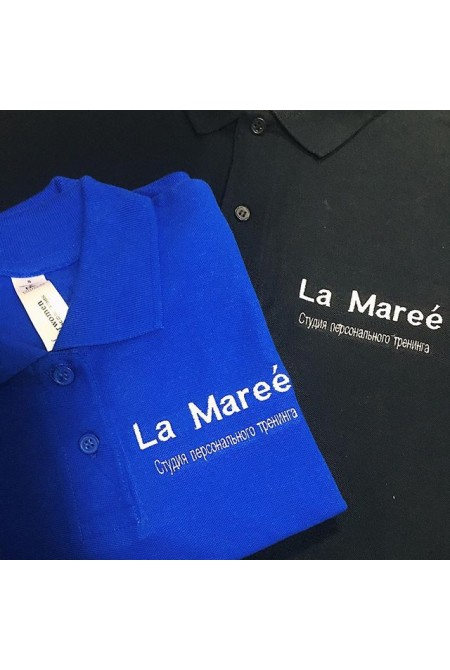 "Вышивка ""La Maree"""