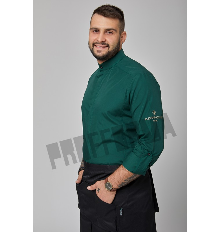 "Рубашка для персонала ""Александровский"""