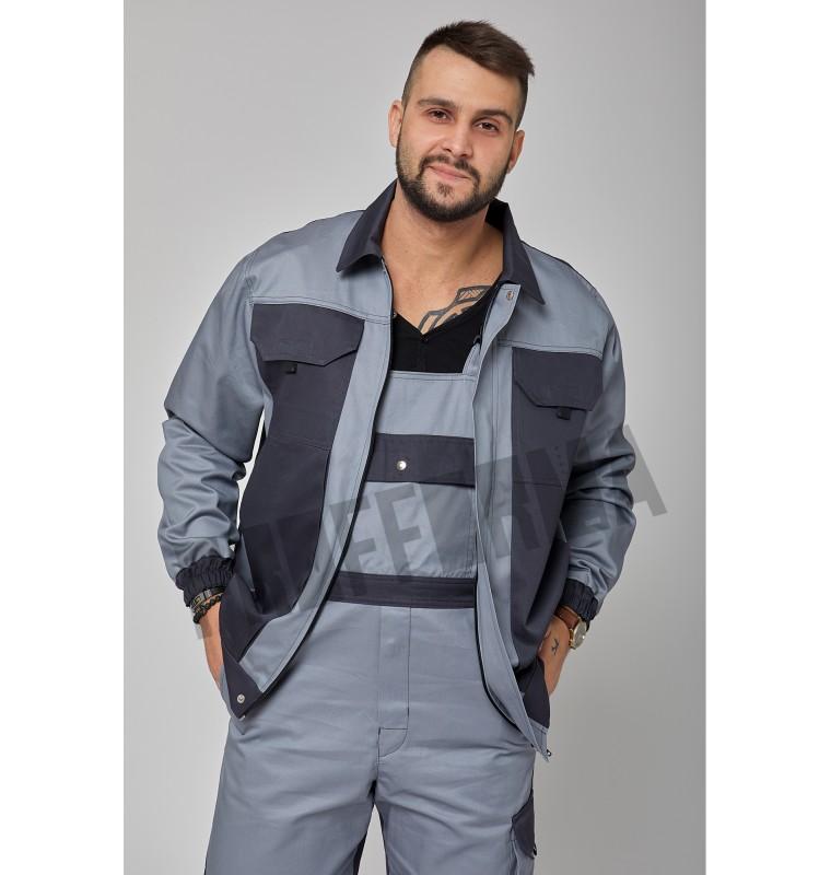 """Куртка рабочая """"Эйджей"""""""