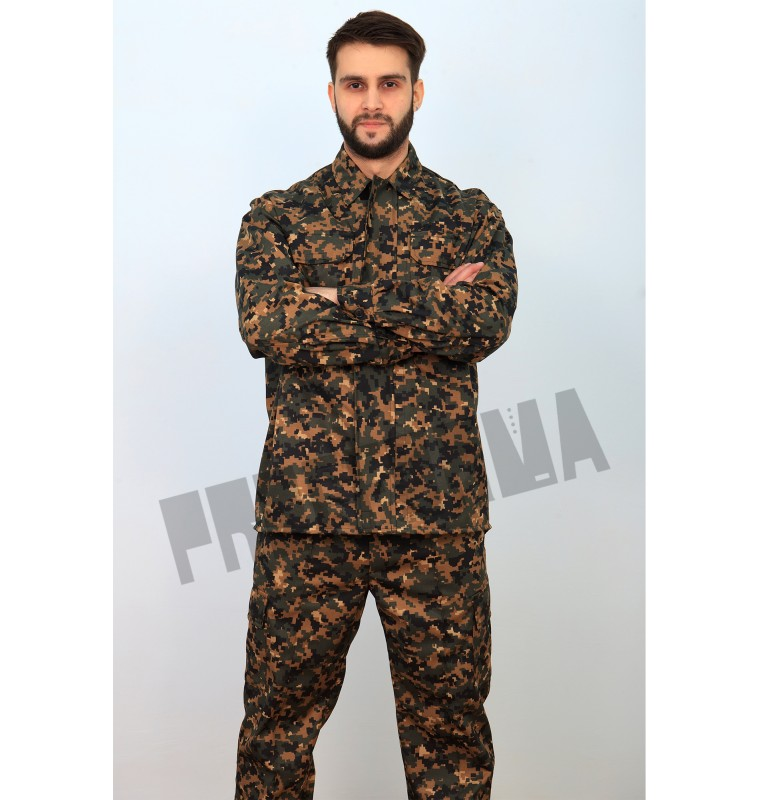 """Куртка рабочая """"Форест"""""""