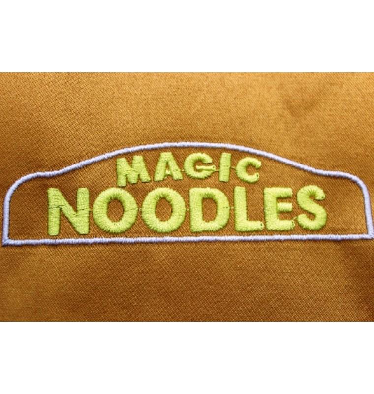 """Вышивка """"Magic Noodles"""""""