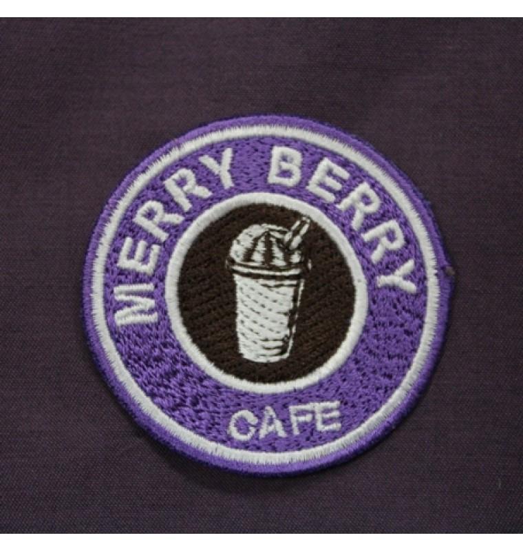 """Вышивка """"Merry berry"""""""
