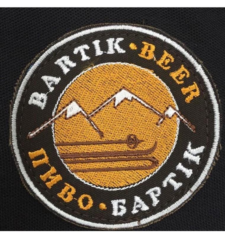 """Вышивка """"Пиво Бартік"""""""