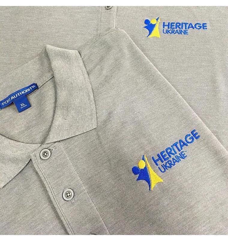 """Вышивка """"Heritage Ukraine"""""""