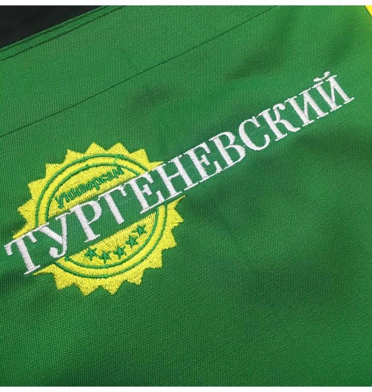 """Вышивка """"Тургеневский"""""""